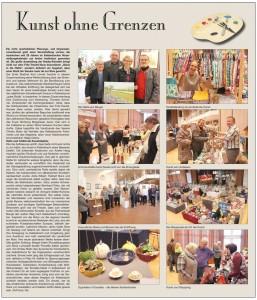 26.11.2016: Kelsterbach Aktuell